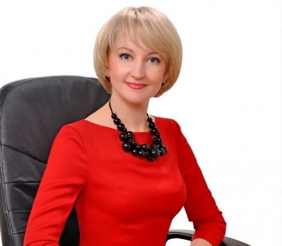 Гвоздянчук Леся Василівна