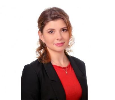 Курилів Вікторія Олександрівна