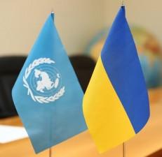 Виступ очільника Держмолодьжитла Сергія Комнатного на засіданні Комітету ООН